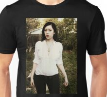 His blood coursed through my veins sweeter than life itself... Unisex T-Shirt