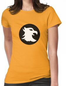 Eric The Cavalier (Shield Insignia Version) Womens Fitted T-Shirt