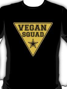 Vegan Squad T-Shirt