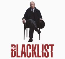 The Blacklist #2 by kazkami