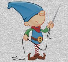 Elf Character - Needle & Thread One Piece - Long Sleeve