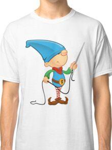 Elf Character - Needle & Thread Classic T-Shirt