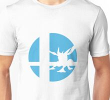 Greninja - Super Smash Bros. Unisex T-Shirt