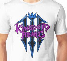 *AWESOME* KINGDOM HEARTS III Unisex T-Shirt