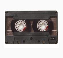 Cassette Tape Kids Tee