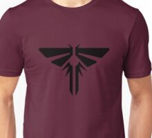 The Last of Us Firefly Logo Unisex T-Shirt