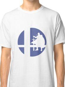 Ike - Super Smash Bros. Classic T-Shirt