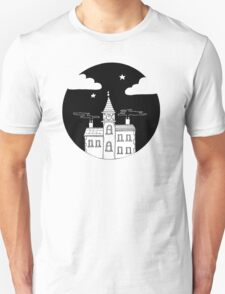 City Night Unisex T-Shirt