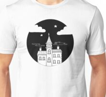 City Night Unisex T-Shirt