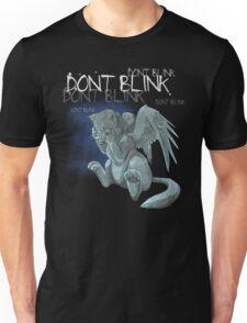 Weeping Kitten Unisex T-Shirt