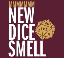Dice by e2productions