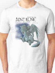 Weeping kitten - Dark Font T-Shirt