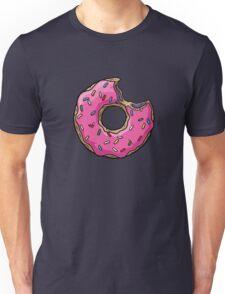 Donut Unisex T-Shirt