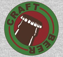 Craft Beer by Kent Moore