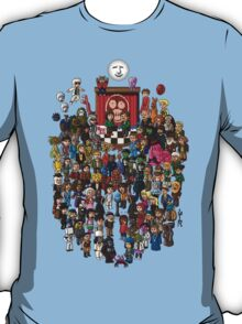 Super Mighty Boosh T-Shirt