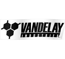 Vandelay Industries. Poster