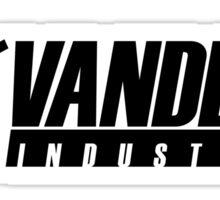 Vandelay Industries. Sticker