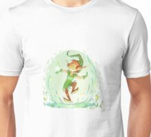 spring pixie Unisex T-Shirt