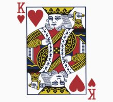 King Of Hearts by ZedEx