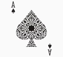 Ace Of Spades - Special by ZedEx