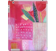 Tulip Dance iPad Case/Skin