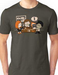 The IT Peanuts  Unisex T-Shirt