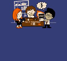 The IT Peanuts  Unisex T-Shirt