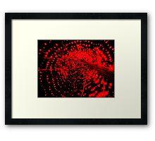 Engagement Framed Print
