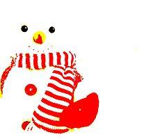 Frosty by Hallowaltz