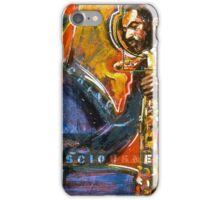 Searching Consciousness iPhone Case/Skin