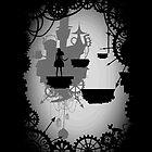 Alice in Limbo by Corinna Djaferis