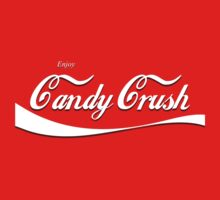Enjoy Candy Crush by viperbarratt
