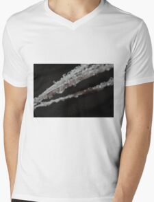 The Illusion Mens V-Neck T-Shirt