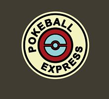 Ball Express Unisex T-Shirt