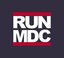 Run MDC Zipped Hoodie