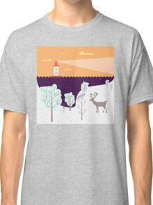 Wild Light Classic T-Shirt