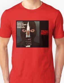 Prom Night Unisex T-Shirt