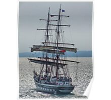 Pirates On The Solent - 2 Poster