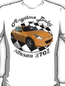 Nissan 370Z Anytime Baby T-Shirt