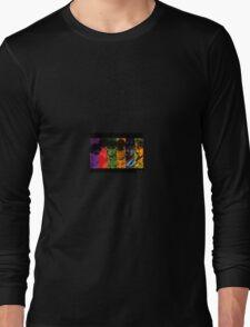hajime no ippo Long Sleeve T-Shirt