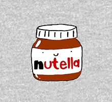 Smiley Nutella Unisex T-Shirt