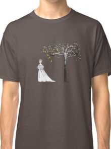 Cinderella and Her Pear Tree Classic T-Shirt