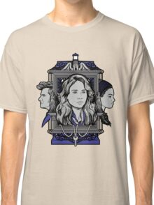 Weeping Sparrow Classic T-Shirt