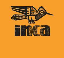 Inca (bird) Unisex T-Shirt
