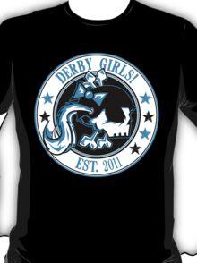 Derby Girls! T-Shirt