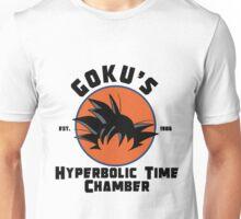 Goku's Hyperbolic Time Chamber Unisex T-Shirt