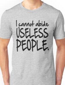 Who Loves Firefly? Unisex T-Shirt