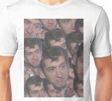 Alex Turner Floating Heads Unisex T-Shirt