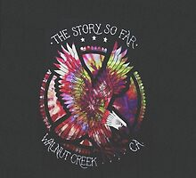 the story so far case by ienjoysoup08