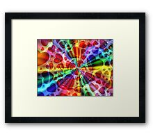 Infinite Love Framed Print